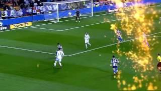 getlinkyoutube.com-Cristiano Ronaldo - Dribles 2013 (HD)