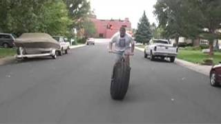 getlinkyoutube.com-Fat Tire Bike 2