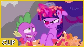 getlinkyoutube.com-More Different Futures - MLP: Friendship Is Magic [HD]