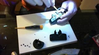 getlinkyoutube.com-DIY IR Tracking Device Tutorial Part 1| Hacking the PS3 Eye