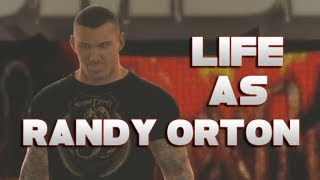 getlinkyoutube.com-LIFE AS RANDY ORTON - WWE 2K14 STORY (PART 1)
