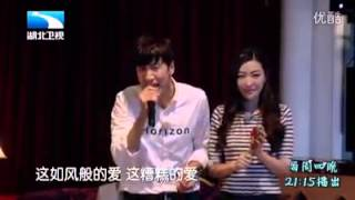 getlinkyoutube.com-[ENG] Lee Kwang Soo singing in Perhaps Love 2 (FULL)