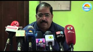 Are Tamil political prisoners used to protect war criminal military? – Suresh