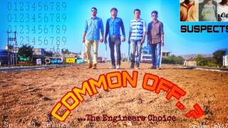 Common off The Engineers Choice . How Engineering students carry out commonoffs. Weare Engineers Ep1