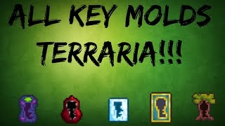 getlinkyoutube.com-Hallowed Key Mold Farm!!