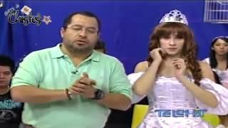 getlinkyoutube.com-Guerra de Chistes - La Princesa Desencantada y El Principe Dorro 1er Capitulo