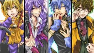 getlinkyoutube.com-vocaloid boys! ^ ^