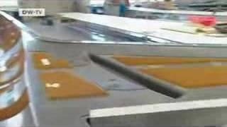 getlinkyoutube.com-Made in Germany | German Airplane Manufacturer Grob