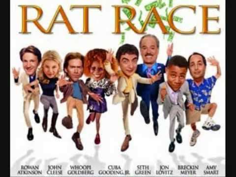 Rat Race de Baha Men Letra y Video