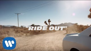 Ride Out   Kid Ink, Tyga, Wale, YG, Rich Homie Quan [Official Video   Furious 7]