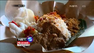 getlinkyoutube.com-Sarapan di mana mencicipi kelezatan pagi khas Medan - NET5