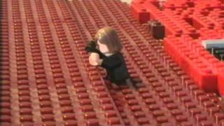 getlinkyoutube.com-Lego Star Wars 3 Final Duel