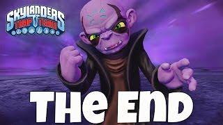 getlinkyoutube.com-Skylanders Trap Team: THE END (Gameplay, Commentary)