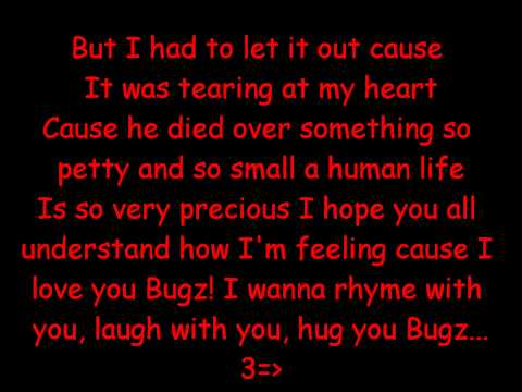 D12 - Good Die Young [Lyrics - HD]