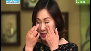getlinkyoutube.com-[C채널] 최일도 목사의 힐링토크 회복 21회 - 성우 서혜정