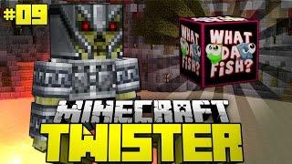 getlinkyoutube.com-WHAT da FISH LUCKY BLOCK?! - Minecraft Twister #09 [Deutsch/HD]