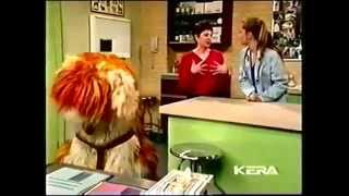 getlinkyoutube.com-Sesame Street: Barkley's Checkup (2001)