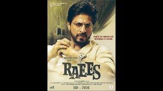Raees Full Movie 2017 HD   Shah Rukh Khan   Mahira Khan   Nawazuddin Full Movie Event