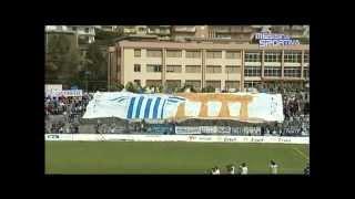 Akragas-Orlandina 8-1 (31^ giornata Serie D)