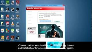 ATI Catalyst Control Center and Switchable Graphics fix for windows 7, 8 8.1, + win10 (Step by step)