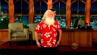getlinkyoutube.com-Da Santa on Craig Ferguson