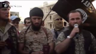 getlinkyoutube.com-ISIS Message to the US? 'We Are In Your State, Cities'