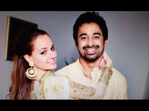 Watch VJ, Roadie Rannvijay Singh Singha's Engagement Ceremony | Hot Latest News | Priyanka Vohra