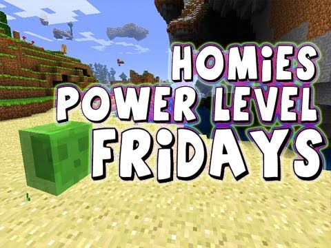 Homies Power Level Friday: Road To Hipo Ep.12