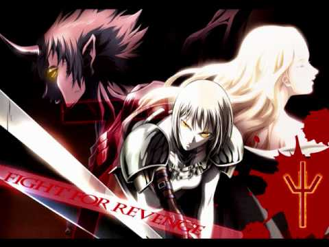 Claymore Ending 1 - Danzai no Hana ~Guilty Sky~ Instrumental Version