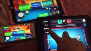 8 ball pool free coins hack