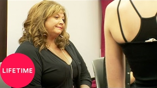 getlinkyoutube.com-Dance Moms: Bonus: Who Will Abby Cut? (Season 7, Episode 1) | Lifetime