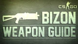 getlinkyoutube.com-CS:GO Bizon Weapon Guide (Counter Strike: Global Offensive)