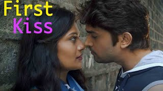 Lonely Couple's FIRST KISS Turns Into A Nightmare - Short Film