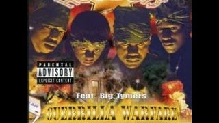 getlinkyoutube.com-Hot Boys - Guerrilla Warfare (Full Album)