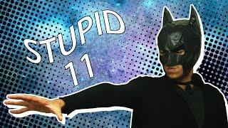 REDX - STUPID 11