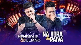 getlinkyoutube.com-Henrique e Juliano - NA HORA DA RAIVA - DVD Novas Histórias - Ao vivo em Recife