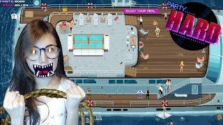 getlinkyoutube.com-[EP.3]Party Hard | เรือสำราญแห่งการนองเลือด zbing z.
