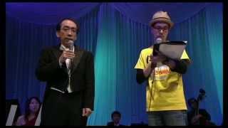 getlinkyoutube.com-新垣隆 交響曲HARIKOMI 新垣氏の曲解説付き完全版