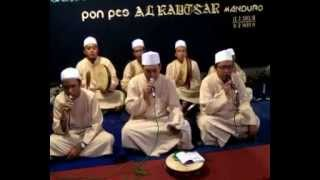 getlinkyoutube.com-Shalawat Al - Banjari Live In Mojokerto