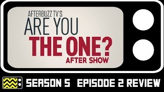 getlinkyoutube.com-Are You The One? Season 5 Episode 2 Review w/ Ozzy Morales & Andre Siemers | AfterBuzz TV