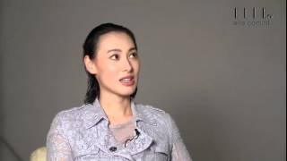 梁洛施 Isabella Leong | 產後修身秘訣 | ELLE HK 封面人物
