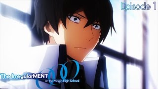 getlinkyoutube.com-The IrregularMENT at the Magic High School Episode 1