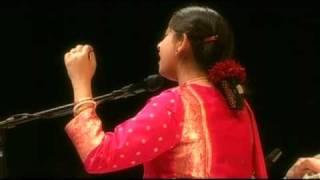 getlinkyoutube.com-Mesmerizing Kaushiki Chakrabarty: Mishra Charukeshi Thumri