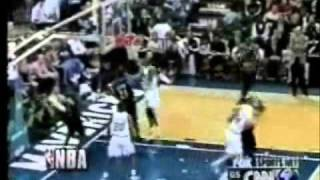 getlinkyoutube.com-NBA - Bad Boys
