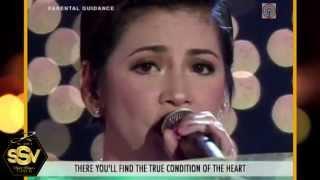 getlinkyoutube.com-[HD] Fall For you - Regine Velasquez on Sharon [Highest Version]