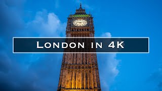 getlinkyoutube.com-London in 4K