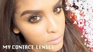 getlinkyoutube.com-My Contact Lenses