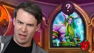 (Hearthstone) What Year Is It? (Math Is Hard)