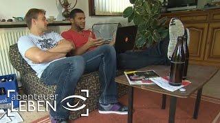 getlinkyoutube.com-Einfach und günstig selber bauen: Ein Wohnzimmer aus Paletten