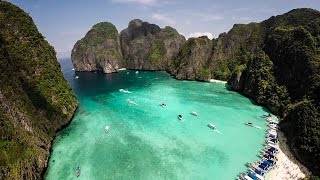 getlinkyoutube.com-Amazing Thailand Adventure Trip 2015 : Phuket, Phi Phi Island, Krabi, James Bond Island, Similan...